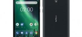 Nokia 2 : déjà en précommande