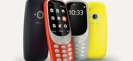Nokia 3310 : une version 3G arrive