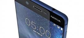 Le Nokia 5 (2018) arrive