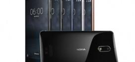 Nokia 6 : une édition Arte Black