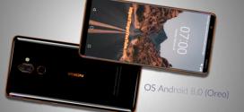MWC 2018 : HMD présente le Nokia 7 Plus