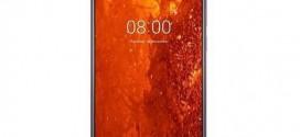 Nokia 8.1 : c'est confirmé !