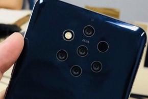 Nokia 9 PureView : il sera lancé avant le MWC 2019