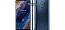 Nokia 9 PureView : un rendu presse confirme les rumeurs