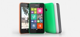 Microsoft Devices : une ODR sur le Nokia Lumia 530