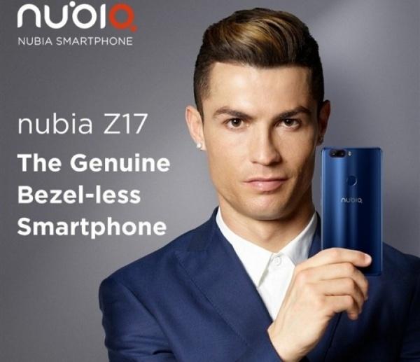 1Nubia-Z17-Cristiano-Ronaldo