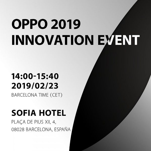 1OPPO-MWC-2019-event