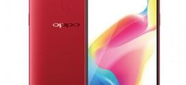 Le Oppo R11S dévoilé mais pas encore officialisé.