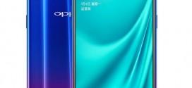 Le Oppo R15X déjà en vente