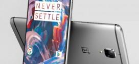 OnePlus 3S ou OnePlus 3T?