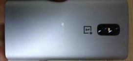 OnePlus 5 : encore une image volée