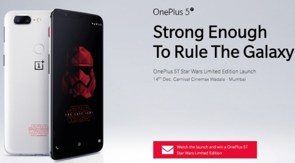 1OnePlus-5T-Star-Wars