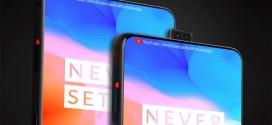 OnePlus 6T : un clone du Vivo NEX