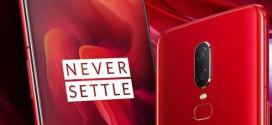 OnePlus 6T : les précommandes terminées le 30 octobre