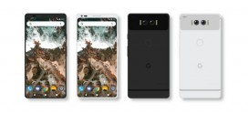Google Pixel 2 Concept : le smartphone comme on l'imagine