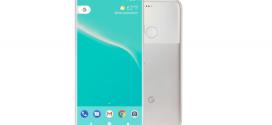 Google Pixel 2 : le design et les spécifications révélés