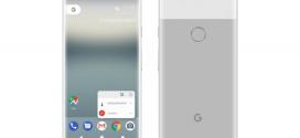 Le Google Pixel 2 XL passe à la FCC