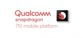 Qualcomm dévoile son Snapdragon 710