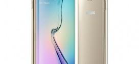 Samsung : une ODR sur le Galaxy S6 Edge