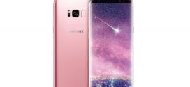 Le Samsung Galaxy S8 passe à Oreo