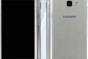 Le Samsung Galaxy A5 2017 se dévoile