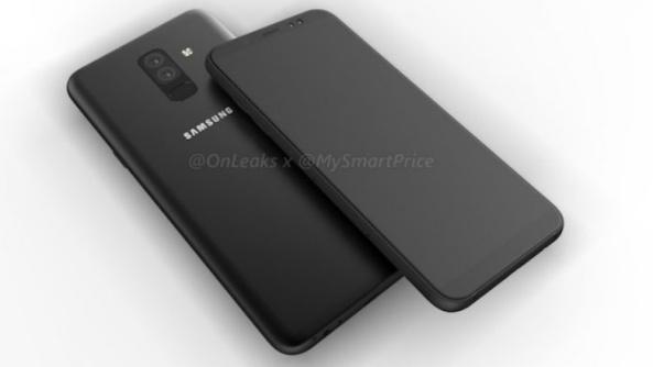 1Samsung-Galaxy-A6-Plus-render