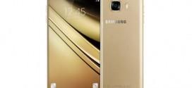 Samsung Galaxy C9 : un mystérieux smartphone