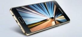 Le Samsung Galaxy C7 Pro apparaît dans un benchmark