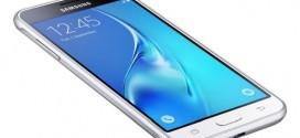 Samsung Galaxy J2 (2016) : quelques caractéristiques techniques