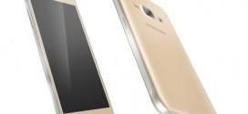 Samsung Galaxy J2 Ace : un écran qHD au programme