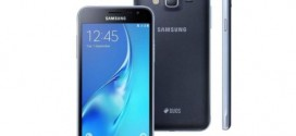 Le Samsung Galaxy J3 (2016) disponible en magasin
