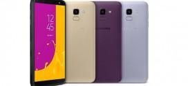 Samsung Galaxy J6 Prime (2018) : une arrivée prochaine en Europe