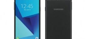 Le Samsung Galaxy J7 (2017) Perx officialisé aux Etats-Unis