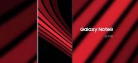 Samsung Galaxy Note 8 : une présentation vers le 26 août