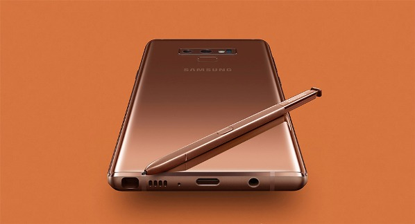 1Samsung-Galaxy-Note-9-Brown