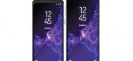 Samsung Galaxy S9 et S9+ : les détails confirmés