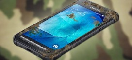 Le Samsung Galaxy Xcover 4 apparaît dans un benchmark