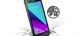 Le Samsung Galaxy Xcover 4 officialisé