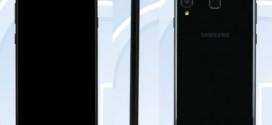 Le Samsung SM-G8850 apparaît dans un benchmark