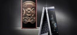 Le Samsung W2019 est officiel