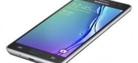 Le Samsung Z2 aperçu dans une vidéo