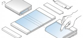 Samsung Galaxy F : le brevet révélé