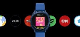 Samsung Galaxy Watch : une présentation officielle le 9 août