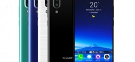 Sharp Aquos S2 : deux versions pour la Chine