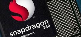 Samsung produira le Snapdragon 830