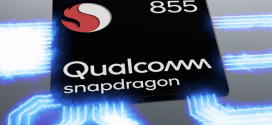Qualcomm Snapdragon 855 : il supporte les smartphones pliables