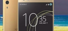 Le Sony Xperia H3213 apparaît dans un benchmark