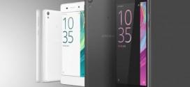 Sony dévoile l'Xperia E5