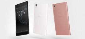 Le Sony Xperia L1 débute sa commercialisation sur un grand site marchand en ligne