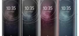 Sony Xperia : de nouveaux rendus de la gamme 2018